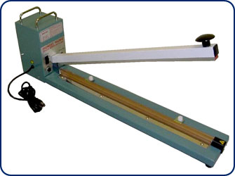 "32"" Hand Operated Heat Sealer"