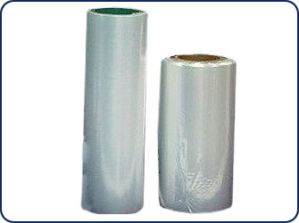 75 Gauge PVC Centerfold Shrink Wrap