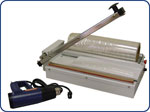"16"" I-Bar Shrink Sealer System"